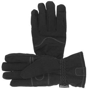 Handschuh aus Softshell