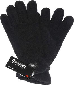 Fleece Handschuh mit Futter in 3 Farben