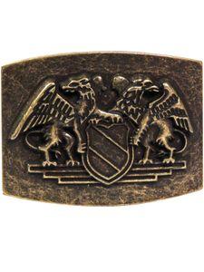 Buckle Badener Wappen – Bild 3