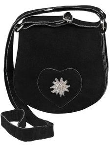 kleine Trachtentasche mit Edelweiß – Bild 2