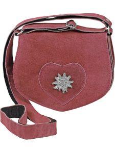mini Trachtentasche mit Edelweiß – Bild 23