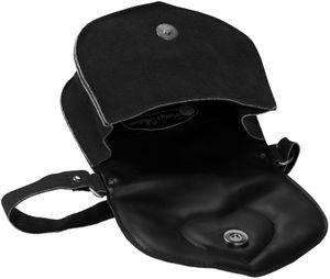 mini Trachtentasche mit Edelweiß – Bild 3