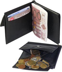 Dollarclip mit  Münzfach!