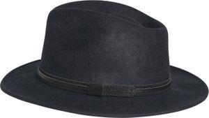 eleganter Herrenhut aus Wolle in 2 Farben – Bild 6