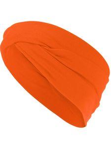 Haarband oder Stirnband in 16 verschiedenen Unifarben Turban – Bild 2