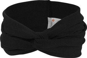 Haarband oder Stirnband in 16 verschiedenen Unifarben Turban – Bild 18