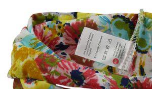 Mädchen Haarband oder Stirnband in 4 Farben mit Blumen – Bild 14