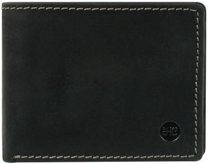 sehr robuste Echtleder Börse im Vintage Look mit RFID Schutz – Bild 3