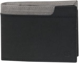 Geldbörse 2 farbig abgesetzt mit RFID Schutz – Bild 2