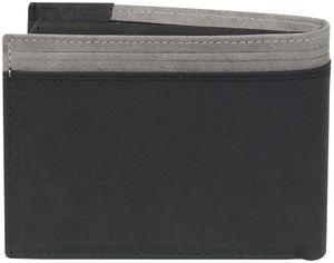 Geldbörse 2 farbig abgesetzt mit RFID Schutz – Bild 6