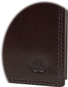 Geldbörse mit Riegel quer  RFID Schutz – Bild 14