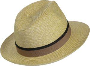 Sehr leichter Bogart Hut in 2 Farben – Bild 4