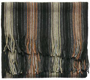 Feingestrickter Schal in 3 Farben!  – Bild 4