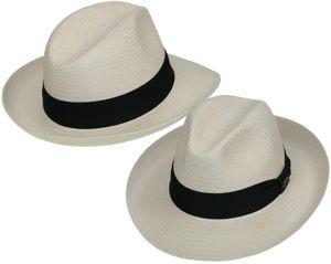 Panama Bogart Original Ecuador!