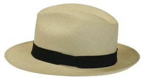 Panamahut in klassischer Form Hut Hüte  – Bild 5