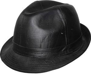 Trilby Hut in schwarz