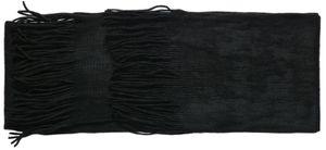 Feingestrickter Schal in 4 Farben!