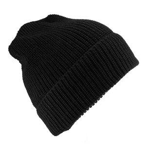 Mütze aus 100% Wolle 3 Farben – Bild 2