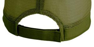 Short Peak Army Cap  – Bild 5