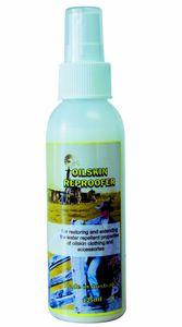Spray für Oilskin!  11,16 € / 100 ml