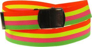 Stoffgürtel 40mm Breit  in 17 Farben – Bild 8