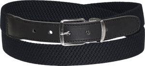 Elastik Gürtel für Damen und Herren in 30mm Breite bis 160 cm – Bild 9