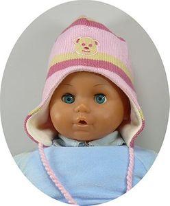 Norwegermütze für Babys!