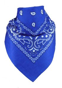 Harrys-Collection Bandana 100% Baumwolle! – Bild 13