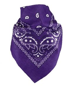 Harrys-Collection Bandana 100% Baumwolle! – Bild 15
