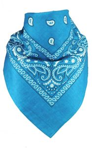 Harrys-Collection Bandana 100% Baumwolle! – Bild 20