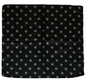 Feines Tuch mit Edelweiss in vielen Farben 60 X 60 cm – Bild 3
