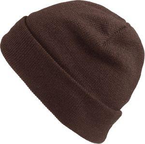 Fein gestrickte Mütze mit Thinsulate Futter 7 Farben – Bild 5
