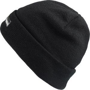 Fein gestrickte Mütze mit Thinsulate Futter 7 Farben – Bild 2