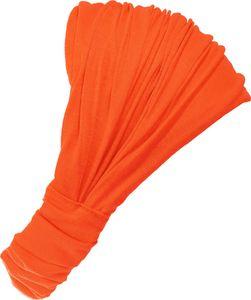 Haarband in 10 verschiedenen Unifarben extra Breit – Bild 11