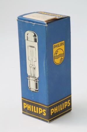Philips Leuchtmittel Projektionslampe 110V 1000W P46S Typ 7242H/05 NEU