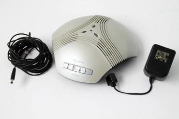 Konftel 50 Omnisound 910101040 Konferenztelefon mit Netzteil vergilbt – Bild 1