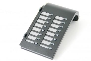 Optiset E Key Module Keymodul schwarz S30817-S7009-B108-4 neuwertig / unbenutzt