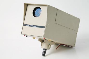 Yashica Linse im Inform II / C-Standard Stahlgehäuse Kameragehäuse – Bild 1