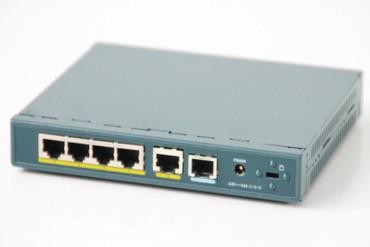 Cisco Pix 501 Firewall Security Appliance 47-10539-02 Rev. A0 ohne Netzteil – Bild 1