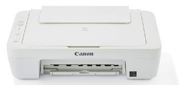MFG Canon Pixma MG3051 Farb-Multifunktionssystem Drucker Scanner Kopierer WLAN