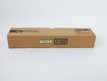 Katun 039638 Kompatibler Toner yellow (ersetzt Sharp MX31GTYA) für MX-2301 3100