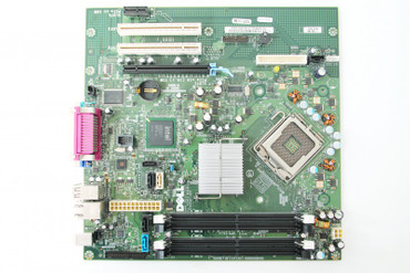 Dell Optiplex Mainboard Motherboard 8944393670186 Sockel 775 PCIex16 SATA CN-0GM819-13740-85N-08QX – Bild 2
