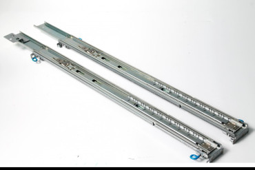 1 Paar HP Rack Rails Einbauschienen aus Tower-to-rack conversion kit 366861-001 – Bild 3