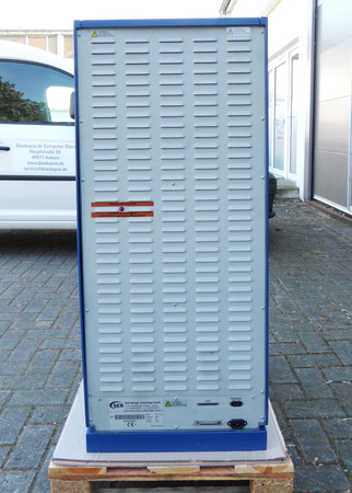SER Storage Technology JB4 U/76-x Jukebox gebraucht – Bild 3
