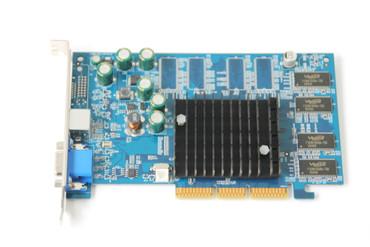 PNY Verto GF FX5200 128MB DDR GF05200A8D11JPB 295156 AGP VGA S-Video 2048x1536 – Bild 2
