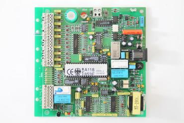ABB TS9S/L2 AWUG-Leiterplatte A/B-Leitung A 118 853 F TS9S/L2 Wähl- u. Übertragungsplatine – Bild 1