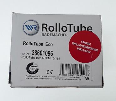 Rohrmotor RolloTube Eco Medium 10Nm 2860 RTEM 10/16Z (9829120805) – Bild 2