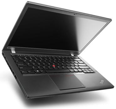 Lenovo ThinkPad T440 14.1 Zoll Intel Core i5-4300U (4.Gen.) @ 1.9GHz 8 GB RAM 256GB SSD ohne LW