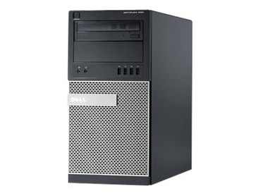 Dell Optiplex 990 Intel Core i5-2500 Quadcore 4x 3.3 GHz 4GB RAM 250GB HDD DVD-RW – Bild 2