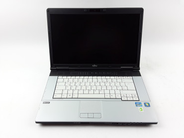 "Fujitsu LIFEBOOK E751 15,6"" Intel i5-2520M 2x2.5 GHz 4GB RAM 250GB HDD DVD Win10 – Bild 1"
